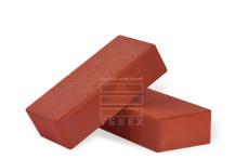 Брусчатка клинкерная TEREX «Красный»