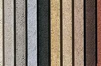 Цветные растворы
