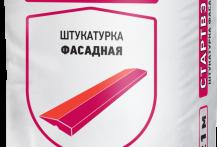 СТАРТВЭЛЛ PC21 M ШТУКАТУРКА ФАСАДНАЯ ОСНОВИТ