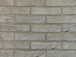 Кирпич керамический ручной формовки Agora Titaangrijs WF50