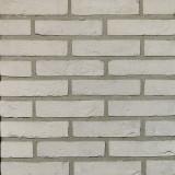Кирпич керамический ручной формовки Agora Zilvergrijs WF50
