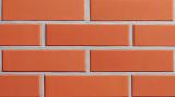 Воротынский керамический кирпич «Красный» с утолщенной стенкой
