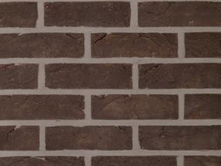 Кирпич керамический ручной формовки Bowland / Nero Zwart Mangaan