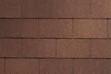 Гибкая черепица Tegola, серия Классик, цвет Коричневый с отливом
