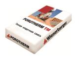 Тёплая кладочная смесь Porotherm TM Winter  -10 ºC