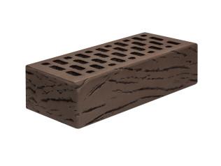 Кирпич керамический Шоколад Антик