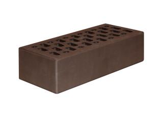 Кирпич керамический Шоколад