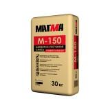 Цементно-песчаная смесь Магма М-150, 30 кг