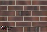 Клинкерная плитка Feldhaus Klinker  Carbona  R561 carmesi maritimo