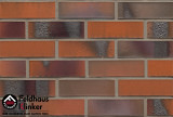 Клинкерная плитка Feldhaus Klinker  Carbona  R562 terreno bluastro