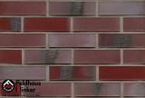 Клинкерная плитка Feldhaus Klinker  Carbona  R563 ardor rutila