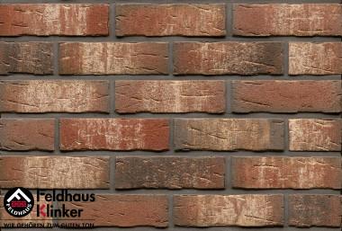 Клинкерная плитка – поверхность ручная формовка Feldhaus Sintra R658 sintra ardor belino