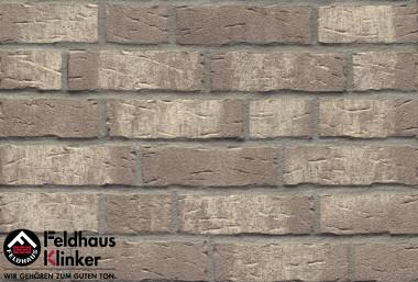 Клинкерная плитка – поверхность ручная формовка Feldhaus Sintra R682 sintra argo blanco