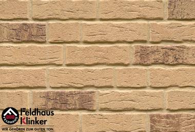 Клинкерная плитка – поверхность ручная формовка Feldhaus Sintra R688 sintra sabioso