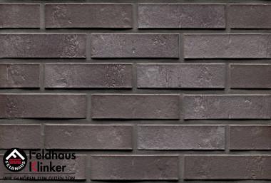 Клинкерная плитка Feldhaus Klinker Accudo  R720 cerasi ferrum