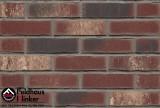 Клинкерная плитка – состаренная поверхность ручная формовка Feldhaus Vascu R746 cerasi rotado