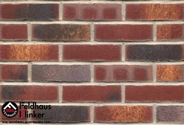 Клинкерная плитка – состаренная поверхность ручная формовка Feldhaus Vascu R769 cerasi ledoro