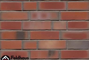 Клинкерная плитка Feldhaus Klinker Bacco   R991 ardor matiz