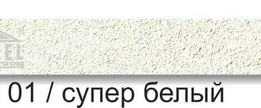Цветная кладочная смесь Perel 01/ супер белый, 50кг