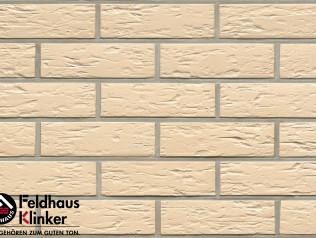 Клинкерная плитка Feldhaus Klinker   Classic R 140 Perla senso