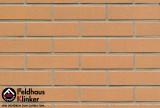Клинкерная плитка Feldhaus Klinker   Classic R 206 Nolani lisso rosso