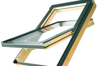 Мансардное окно Fakro FTP-V L3/P2