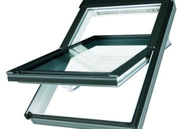 Мансардное окно Fakro РТР-V U3