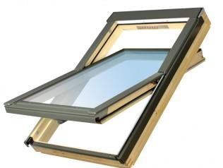 Мансардное окно Fakro FTS-V U4