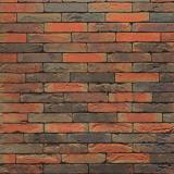 Iluzo Rood-Bruin